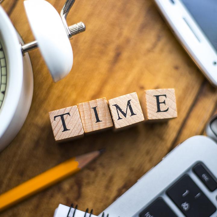 転職に成功する人は、仕事中の時間の使い方が上手!